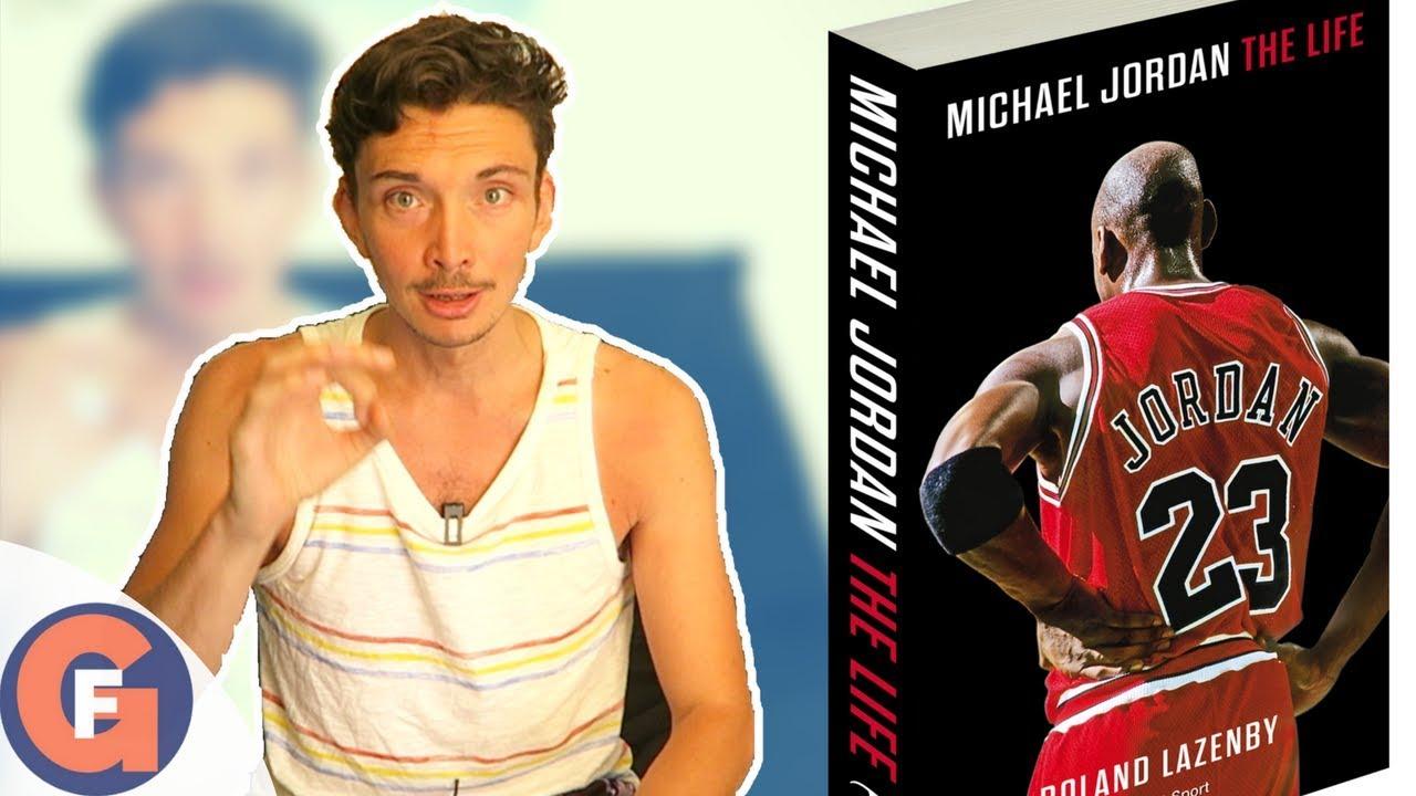 plus récent b3585 b1983 Comment Devenir Influenceur comme Michael Jordan ? - Résumé ...