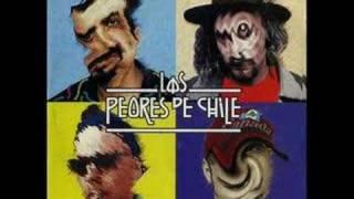 Los Peores de Chile - Tiempo de Rosas