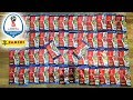 OPEN 50 PACKS!!! FULL DISPLAY BOX UNBOXING | Panini Adrenalyn XL World Cup 2018 Trading Cards