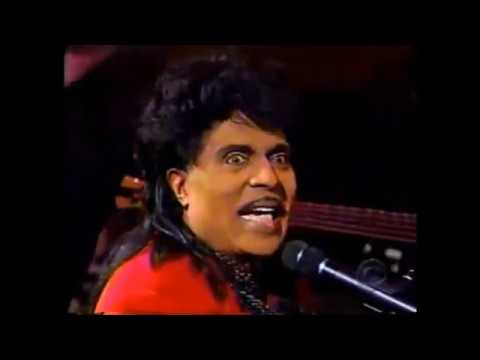 How to play piano like Little Richard - Episode 1 - How to play Good Golly Miss Molly