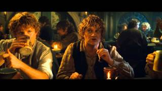 LOTR The Fellowship of the Ring - Extended Edition - At the Green Dragon