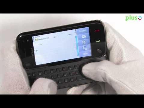 Nokia N97mini - pierwsze wrażenie - test recenzja