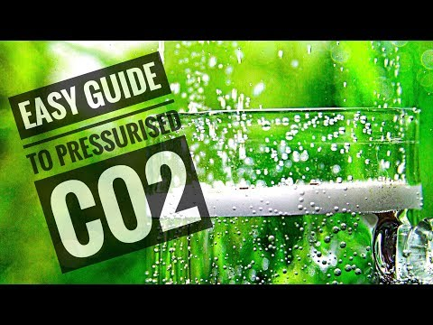 HOW TO set up a CO2 kit
