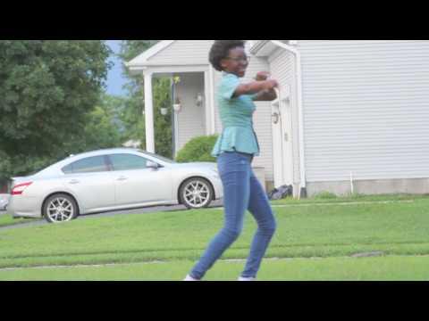 Calvin Harris - Feels ft. Pharrell Williams, Katy Perry, Big Sean (Cover by Lola Coker)
