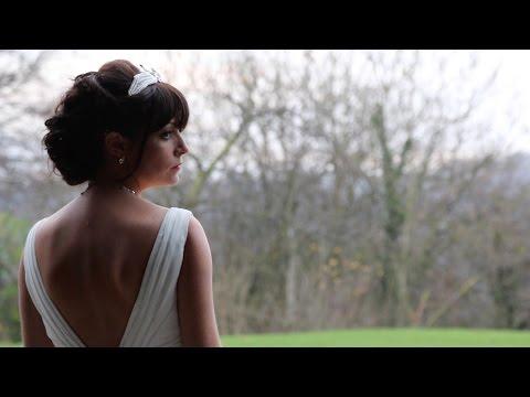 Daryl & Jenny's Wedding Day