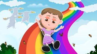 Schoolies   Things In The Sky   Original Rhymes For Kids   Kids Song