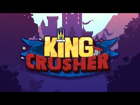 King Crusher – a Roguelike Game 1