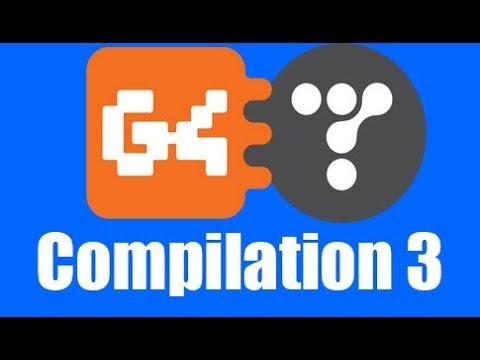 G4 Tech TV (Retro TV compilation 3)