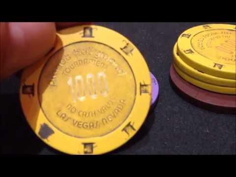 Las Vegas Planet Hollywood $80 No-Limit Texas Hold'em Tournament