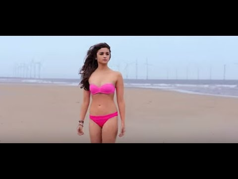 Bikini Videos Of Bollywood Actresses