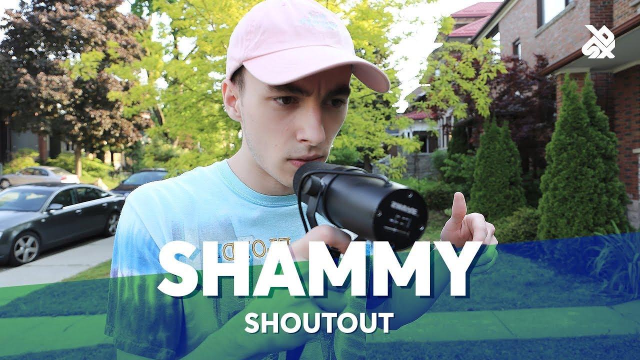 SHAMMY | No Words