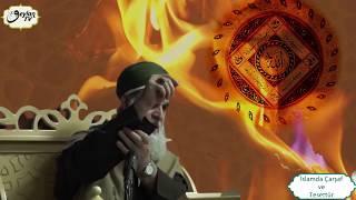 İslamda Çarşaf ve Tesettür (Şeyh Ahmed El-Kadir-i)