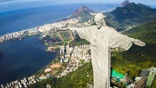GoPro: Brasil Futebol – For The Love