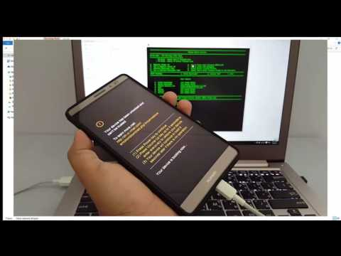 [GUIDE] How To Debrand Huawei Phone By SRK Tool Huawei