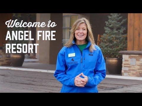 Welcome | Angel Fire Resort