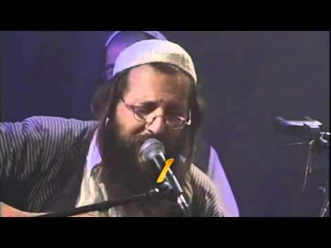 הזורעים בדמעה ן ירמיהו ולהקתו בהופעה במרכז שמיים