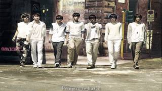 Infinite - With... [Sub español + Rom + Hangul] + MP3 Download