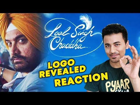 LAL SINGH CHADDHA Logo Revealed | Review | Reaction | Aamir Khan | Forrest Gump Remake Mp3
