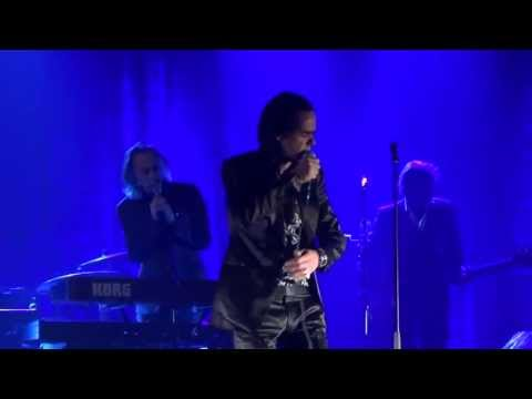 We No Who U R - Nick Cave & the Bad seeds Live @ All Tomorrow's Parties Iceland 29.06.2013