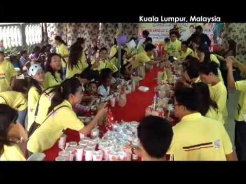 Bakit nagkakaroon ng maraming debate pagdating sa relihiyon? from YouTube · Duration:  3 minutes 34 seconds