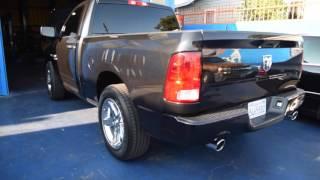 exhaust cutout dodge ram forum
