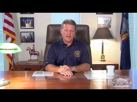 Senator Gallivan On His Opposition To The NY SAFE Act And The Importance Of The Second Amendment