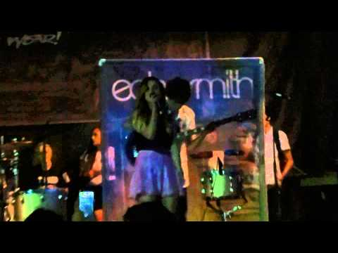 """Echosmith - """"Tell Her You Love Her"""" (Live in San Diego 6-25-14)"""
