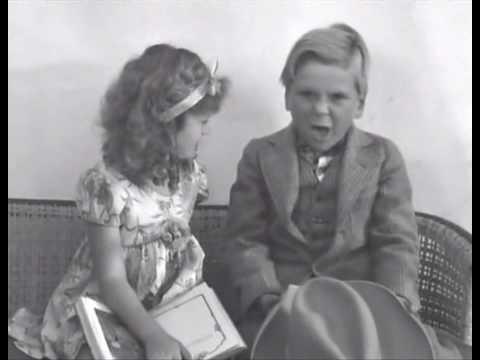 America's Boy  Jackie Cooper