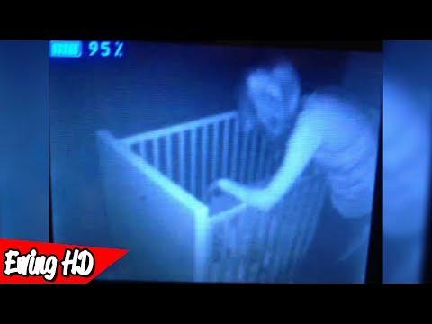 5 Penampakan Hantu yang Mengerikan - Part 5 | #MalamJumat - Eps. 94