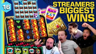 Streamers Biggest Wins - #16 / 2021