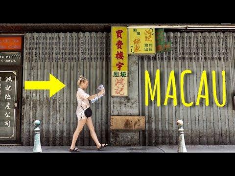 Macau expat dating