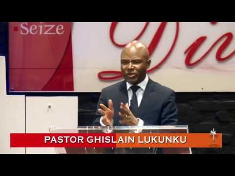 The Journey Towards Accomplishment By Pastor Ghislain Lukunku