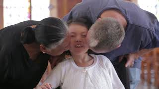 Batismo (legenda para surdos e ensurdecidos)