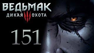 Ведьмак 3 прохождение игры на русском - Последнее испытание [#151]