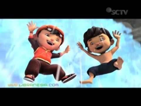 Iklan Zwitsal Kids - Bo Bo Boy