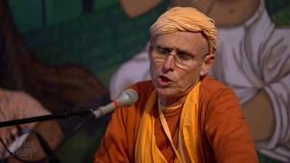 Kadamba Kanana Swami - Day 1 - Radhadesh Mellows 2020