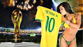 ► Sexy World Cup BRAZIL 2014: TOP 10 HOT GIRLS