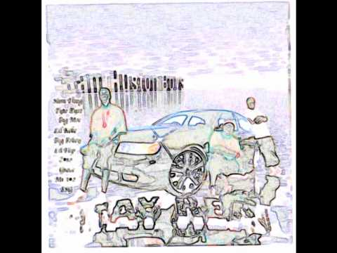 Sam Huston Boys: Only Way to Shine feat Lil Keke, Lil Flip