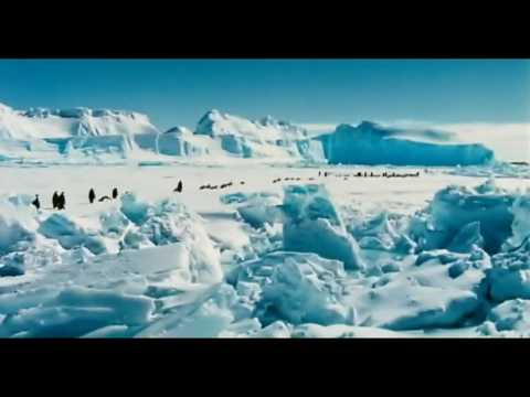 March of the Penguins trailers