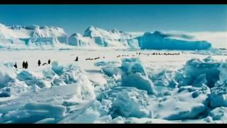 March Of The Penguins Trailer [HD]