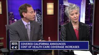 Covered California Cost Health Care Coverage Increases