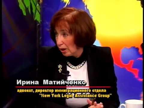 BORIS TENZER, INTERVIEW WITH IRINA MATIYCHENKO (March 28, 2011, New York)