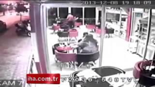 Antalyada deprem 6.0