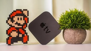 Apple TV 4K Review - Should you buy it?