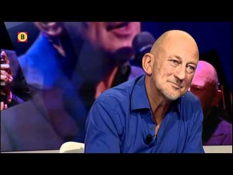 Gerard van Maasakkers: Brabants dialect is mijn oertaal