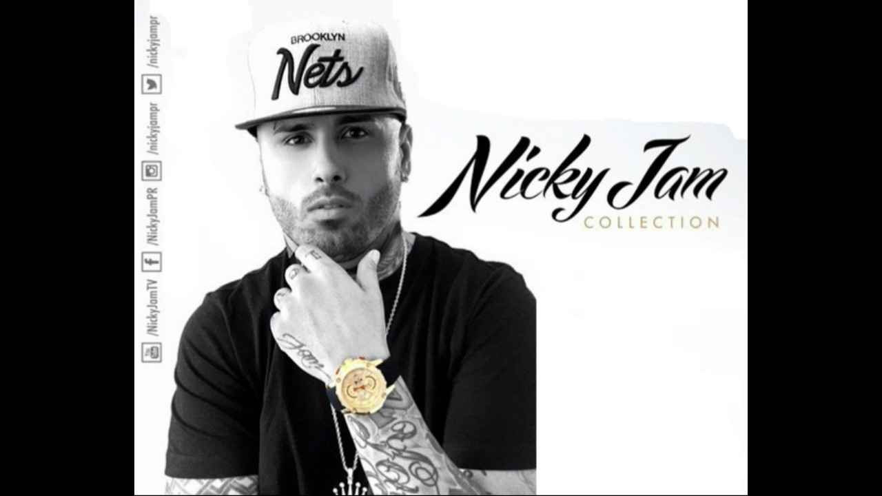el amante nicky jam audio official youtube