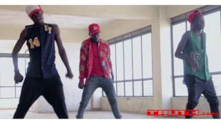 Yemi Alade - Na Gode (Swahili Version Official Dance Video)