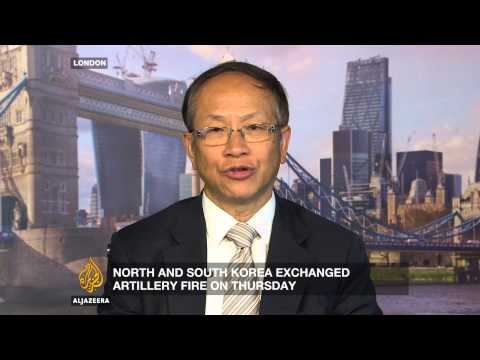 South and North Korea: escalation or peace opportunity?