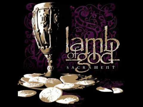 Redneck- Lamb of God (lyrics)
