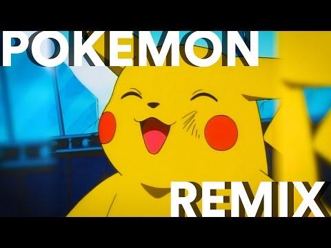 Pokémix | Pokémon First Generation Remix | Jeesh